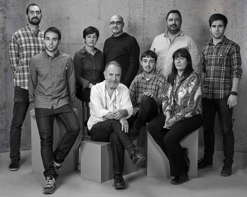 Equipo Alberich-Rodríguez Arquitectos