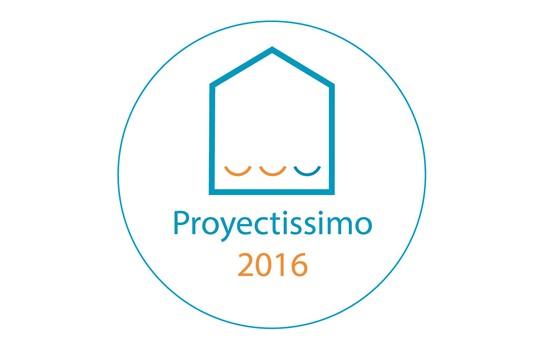 Finalistas Premio Proyectissimo 2016 - Vivienda en Soto del Real