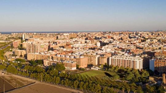 Lanzamiento comercial de Espai Valencia