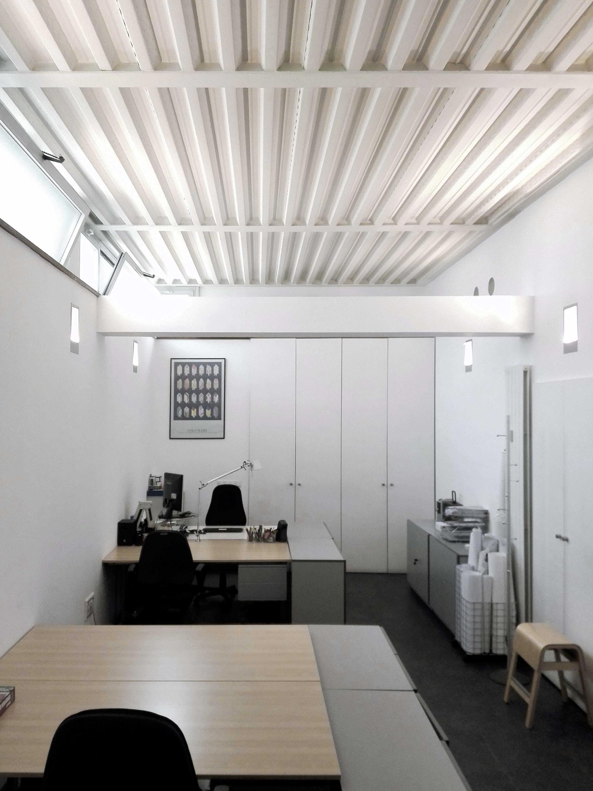 Alberich rodr guez arquitectos - Estudios de arquitectura coruna ...