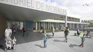 CEIP GABRIEL DE MORALES
