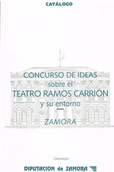 CONCURSO DE IDEAS TEATRO RAMOS CARRIÓN